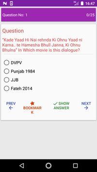 Punjabi Quotes screenshot 4