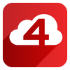 WDIV Local4Casters Weather icône