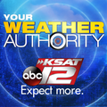 South Texas Weather Authority