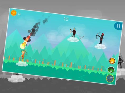 Funny Archers screenshot 5