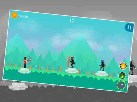 Funny Archers screenshot 8