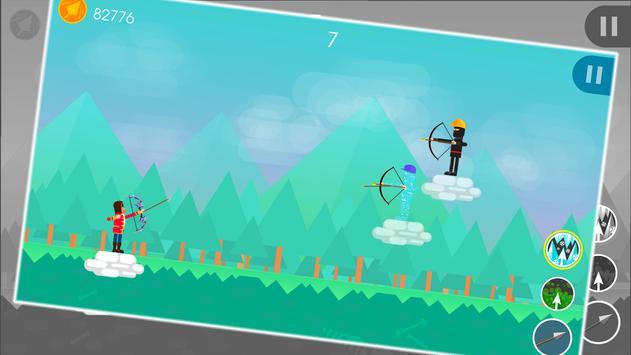 Funny Archers screenshot 3