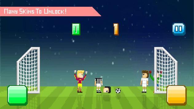 Funny Soccer screenshot 1