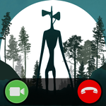 Siren Head - Video call prank APK