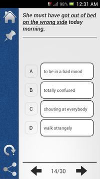Pocket Verbal Ability screenshot 1