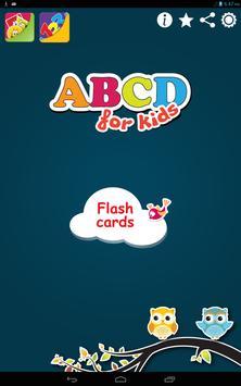 ABC for Kids screenshot 5