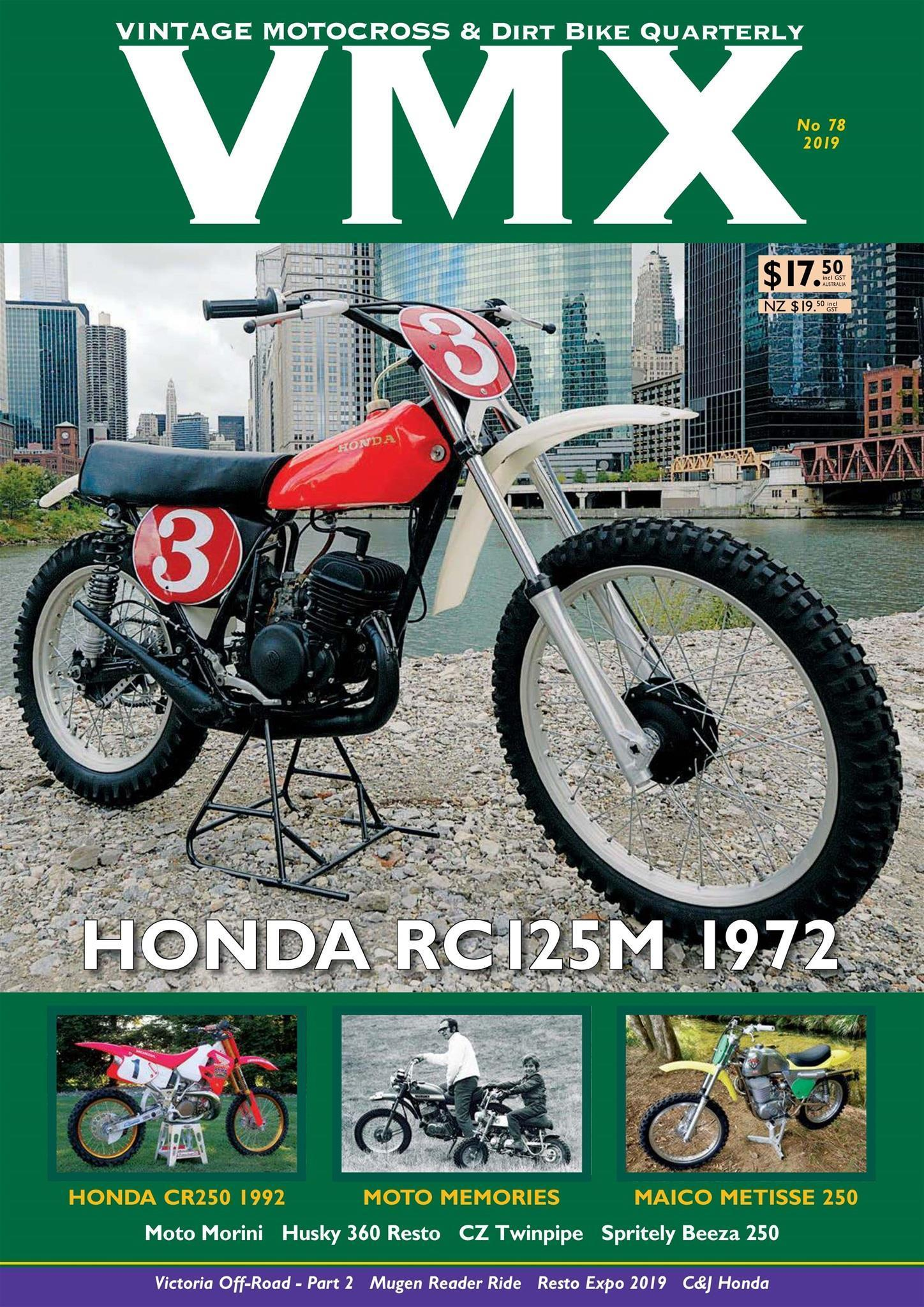 VMX Magazine for Android - APK Download