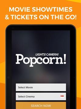 Popcorn screenshot 5
