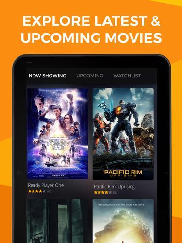 Popcorn Movie Showtimes Tickets Trailers News Apk 5 10 35 Download For Android Download Popcorn Movie Showtimes Tickets Trailers News Apk Latest Version Apkfab Com