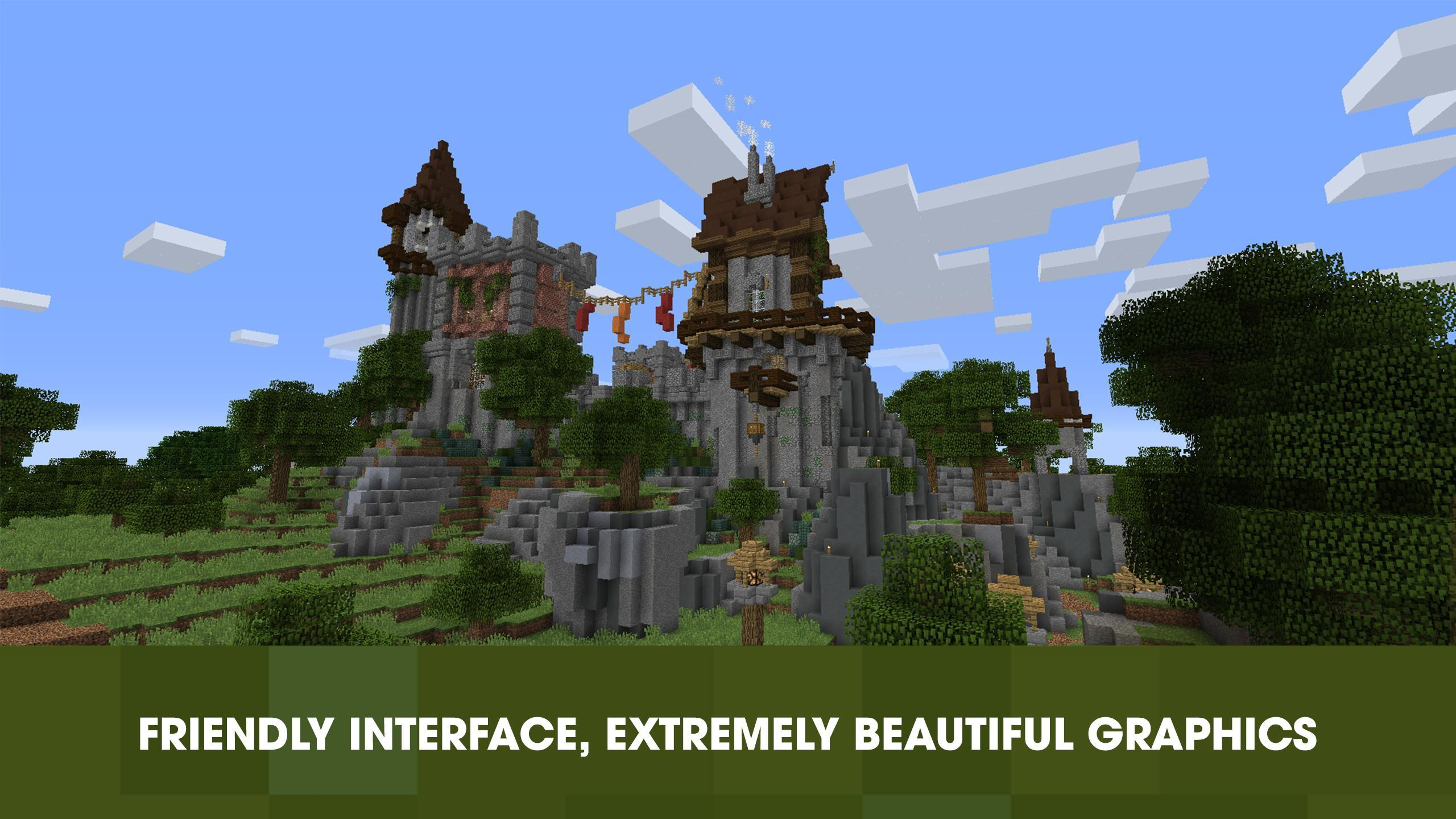 Mod For Minecraft Mods For Minecraft Animals For Android