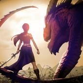 战龙 (War Dragons) 图标