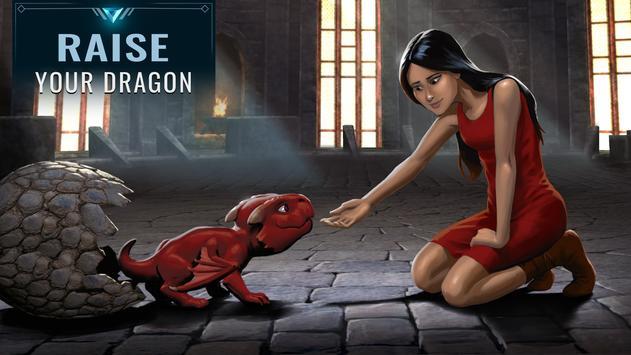 战龙 (War Dragons) 海报