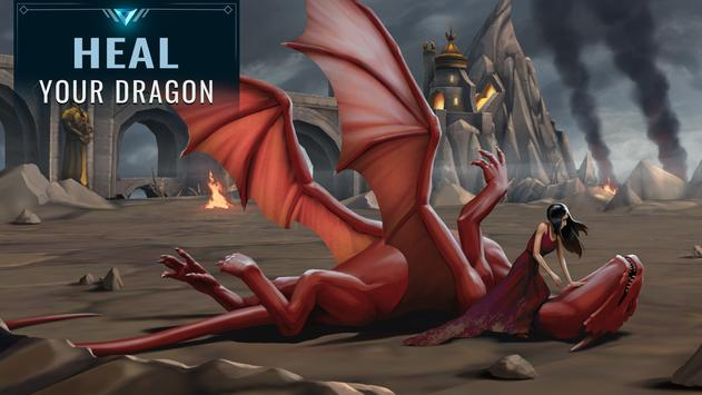 War Dragons captura de pantalla 14