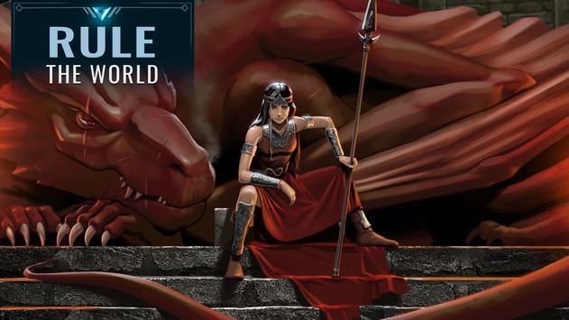 War Dragons स्क्रीनशॉट 10