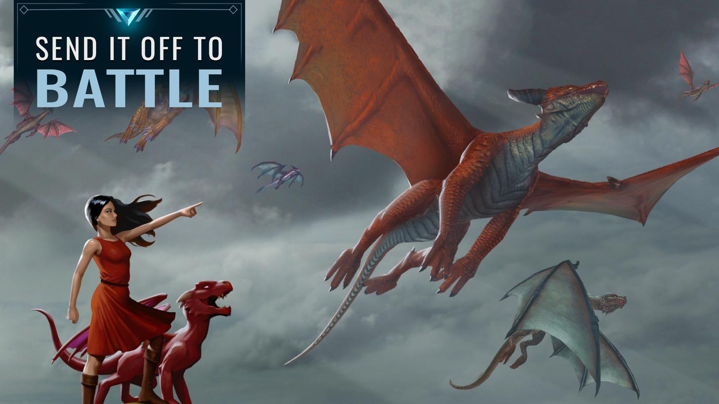war dragons взлом