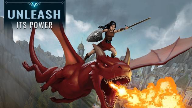 War Dragons स्क्रीनशॉट 3