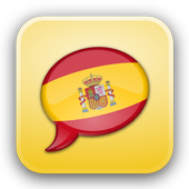 SpeakEasy Spanish LT ~ Phrases icon