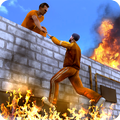 Fire Escape Prison Break 3D