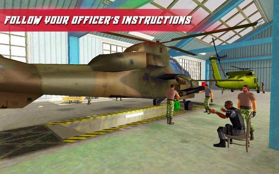 US Army Helicopter Mechanic screenshot 10