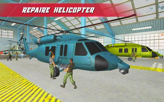 US Army Helicopter Mechanic screenshot 5
