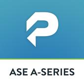 ASE icon