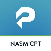 NASM CPT ícone