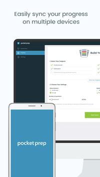 CompTIA Network+ Pocket Prep скриншот 6