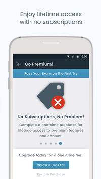 CompTIA Security+ Pocket Prep Screenshot 5