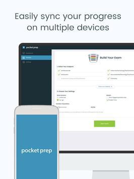 CompTIA Security+ Pocket Prep Screenshot 13
