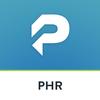 PHR-icoon