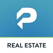 Real Estate 圖標
