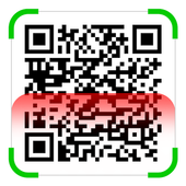 Pocket QR : FREE Bar Code & QR Scanner, Generator icon