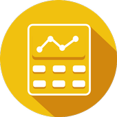 Pocket Scientific Calculator icon