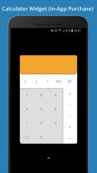 Pocket Scientific Calculator screenshot 5