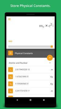 Pocket Scientific Calculator screenshot 6