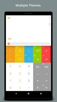 Pocket Scientific Calculator screenshot 7