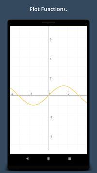 Pocket Scientific Calculator screenshot 3