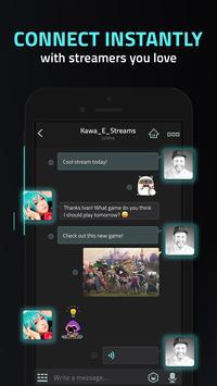 StreamCraft imagem de tela 3