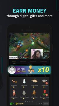 StreamCraft imagem de tela 2