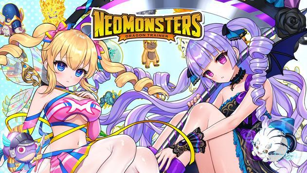 Neo Monsters imagem de tela 5