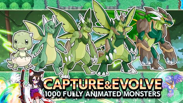 Neo Monsters imagem de tela 1