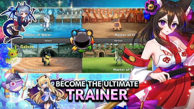 Neo Monsters imagem de tela 3