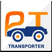 PocketTrucks Transporter icon