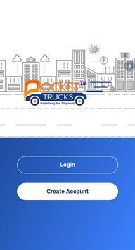 PocketTrucks Transporter poster
