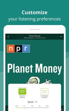 Podcast App & Podcast Player - Podbean screenshot 10