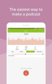 Podcast App & Podcast Player - Podbean screenshot 13