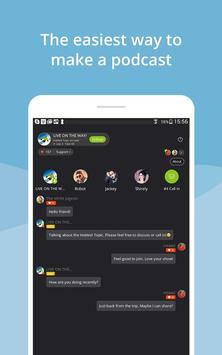 Podcast App & Podcast Player - Podbean screenshot 11