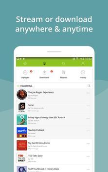 Podcast App & Podcast Player - Podbean screenshot 15