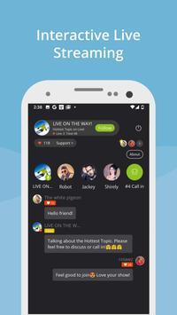 Podcast App & Podcast Player - Podbean screenshot 4