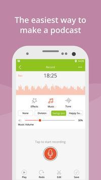 Podcast App & Podcast Player - Podbean screenshot 6